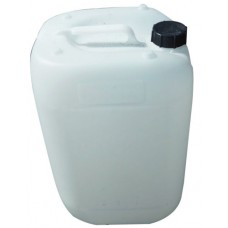 25 LITRE WATER BOTTLES X 11 2nd Hand