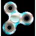 NEW FIDGET FINGER SPINNER HAND FOCUS SPIN STEEL EDC BEARING STRESS TOY - Multi