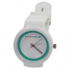CHARLIE - SILICONE UNISEX JELLY WATCHES FUNKY COLOURS 2018 FASHION