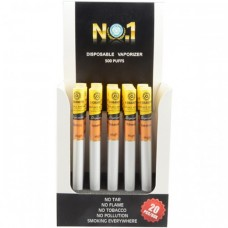 Normal Soft Disposable E-Cig