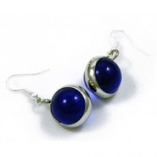 Blue Art Deco. Macaraya products are the latest fashion industry accessory.