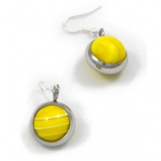 Yellow Buttercups. Macaraya products are the latest fashion industry accessory.