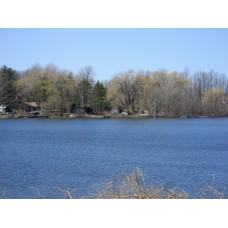 Loucks Pond